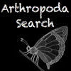 Arthropoda Search