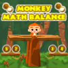 Monkey Math Balance