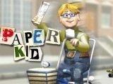 Paper Kid