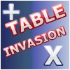 Table Invaders